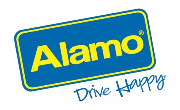 One way car rental with Alamonl