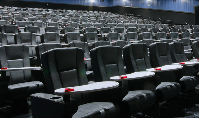 SMG-seating