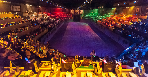 Medieval Times knows how to throw a party for you and your group! We offer special rates and setups for varied occasions and purposes. Travel through the mists of time to a forgotten age at Medieval Times Dinner & Tournament.